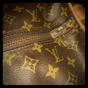 Louis Vuitton keepall bandouliere 5500